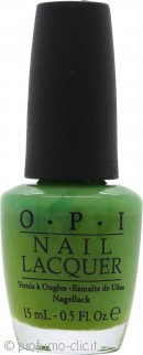 OPI Mod About Brights Collection Smalto 15ml - Green-Wich Village