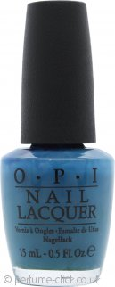 OPI Hong Kong Collection Nail Polish 15ml - Suzi Says Feng Shui