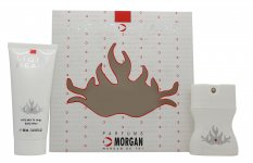 Morgan Light My Heart Gift Set 35ml EDT + 100ml Body Lotion