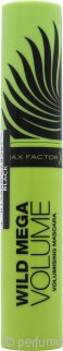 Max Factor Wild Mega Volume Mascara 11ml - Black