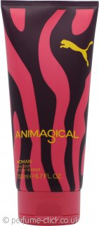 Puma Animagical Woman Body Lotion 200ml