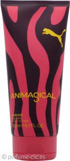 Puma Animagical Woman Loción Corporal 200ml