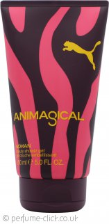 Puma Animagical Woman Shower Gel 150ml