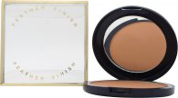 Lentheric Feather Finish Compact Powder Cipria 20g - Cool Coffee 35