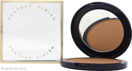 Lentheric Feather Finish Polvere Compatta 20g - Warm Bronze 33