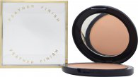 Lentheric Feather Finish Compact Powder 20g - Deep Peach 03