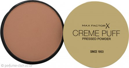 Max Factor Creme Puff Foundation 21g - 59 Gay Whisper Refill