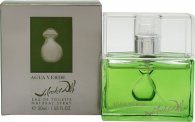 Salvador Dali Agua Verde Eau de Toilette 30ml Spray