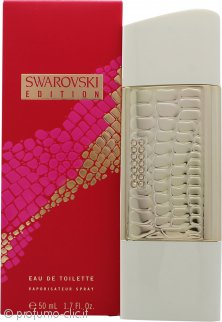 Swarovski Edition by Swarovski Eau de Toilette 50ml Spray