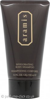 Aramis Invigorating Body Shampoo 150ml