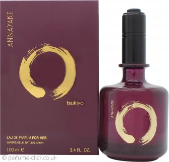 Annayake Tsukiyo For Her Eau De Toilette 100ml Spray