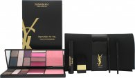 Yves Saint Laurent DeVoted to YSL - Palette Parisienne Gift Set 11 Pieces