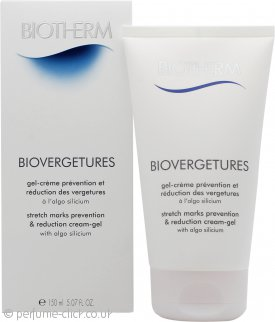 Biotherm Biovergetures Stretch Marks Prevention & Reduction Cream-Gel 150ml
