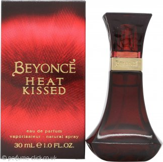 Beyonce Heat Kissed Eau de Parfum 30ml Spray