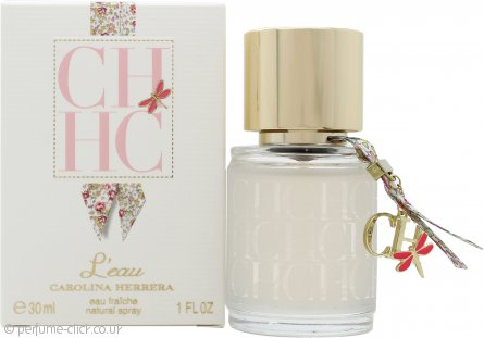 Carolina Herrera CH L'Eau Eau Fraiche 30ml Spray