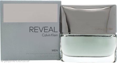 Calvin Klein Reveal Men Aftershave 100ml Spray