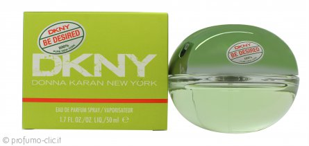 DKNY Be Desired Eau de Parfum 50ml Spray