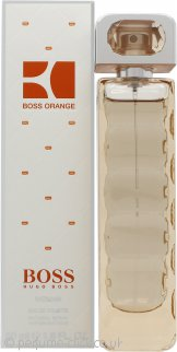Hugo Boss Orange Eau de Toilette 50ml Spray