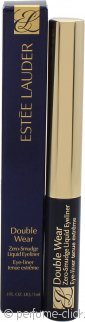 Estee Lauder Double Wear Zero-Smudge Liquid Eyeliner in Black 3ml