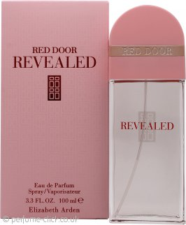 Elizabeth Arden Red Door Revealed Eau de Parfum 100ml Spray