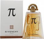Givenchy Pi Eau de Toilette 3.4oz (100ml) Spray