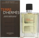 Hermes Terre D'Hermes - Flacon H 2015 Edition Eau de Toilette 100ml Spray