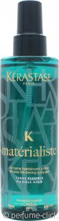 Kérastase Materialiste All Over Thickening Spray Gel Flexible Hold 195ml