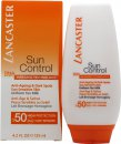 Lancaster Sun Control Body Cream SPF50 125ml
