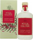 Mäurer & Wirtz 4711 Acqua Colonia Pink Pepper & Grapefruit Eau de Cologne 170ml Spray