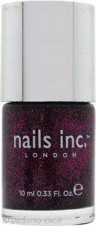 Nails Inc. Smalto London Bridge