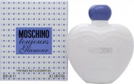 Moschino Toujours Glamour Bath & Shower Gel 200ml