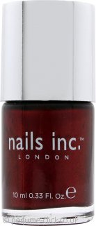 Nails Inc. Nail Polish Orchard Street