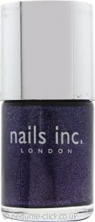 Nails Inc. Nail Polish Prince Albert Road