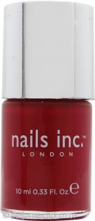 Nails Inc. Nail Polish Little Chester Street