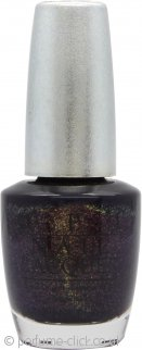 OPI Designer Series Nail Polish 15ml - Mystery