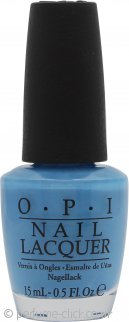 OPI Brights Nail Lacquer 15ml - No Room For The Blues