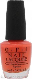 OPI Nordic Collection Nail Polish 15ml - Can't aFjörd Not To