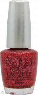 OPI Designer Series Nail Polish 15ml - Bold