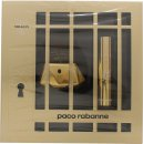 Paco Rabanne Lady Million Gift Set 50ml EDP + 10ml EDP
