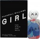 Pharrell Williams Girl Eau de Parfum 100ml Spray
