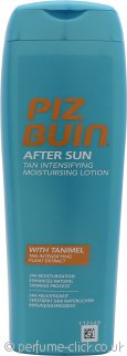 Piz Buin After Sun Tan Intense Lotion 200ml