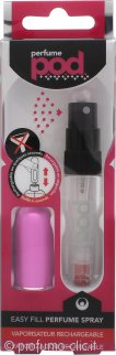 Perfumepod Refillable Perfume Atomizer 5ml - Hot Pink