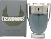 Paco Rabanne Invictus Eau de Toilette 3.4oz (100ml) Spray