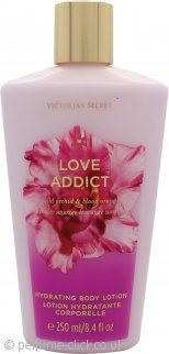 Victoria's Secret Love Addict Body Lotion 250ml