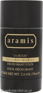 Aramis 24-Hour High Performance Deodorant Stick 75ml