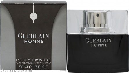 Guerlain Homme Eau de Parfum Intense 50ml Spray