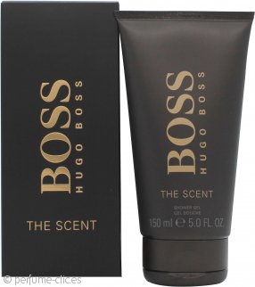 Hugo Boss Boss The Scent Gel de Ducha 150ml