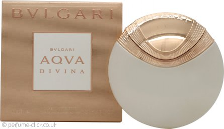 Bvlgari Aqva Divina Eau de Toilette 65ml Spray