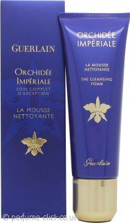 Guerlain Orchidee Imperiale Cleansing Foam 125ml