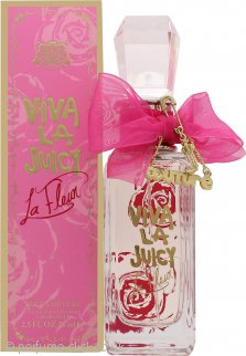 Juicy Couture Viva La Juicy La Fleur Eau de Toilette 75ml Spray